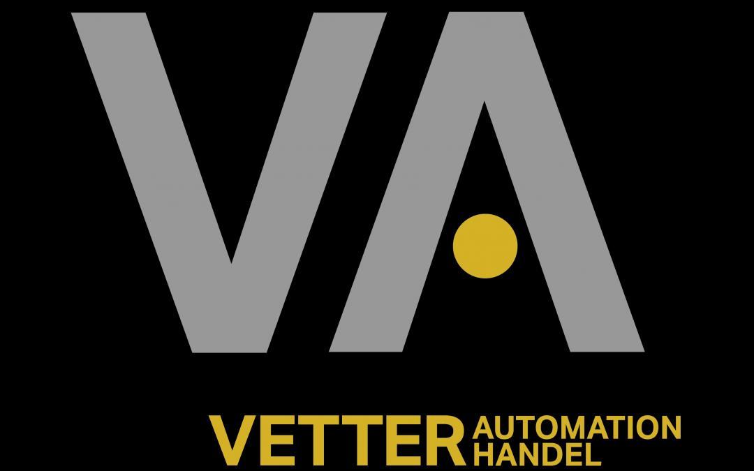 Wir stellen die Weichen: Gründung der Vetter Automation Handels GmbH